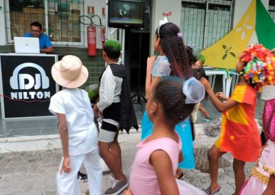 Bailinho de Carnaval - 2018