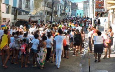 Carnaval 2019 – Bloquinho OAF