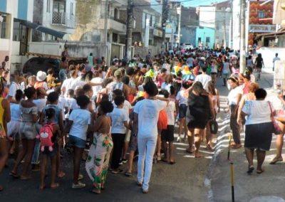 Carnaval 2019 - Bloquinho OAF