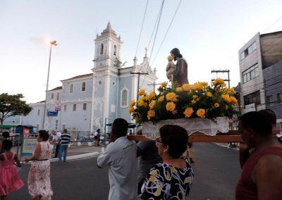 São José - 2018